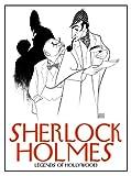 Legends of Hollywood: Sherlock Holmes [DVD] [Region 1] [US Import] [NTSC]