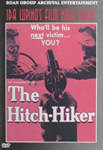 The Hitchhiker - DVD [Import]