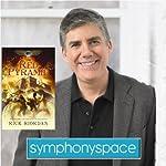 Thalia Kids' Book Club Presents: The Kane Chronicles | Rick Riordan,Matthew Cody