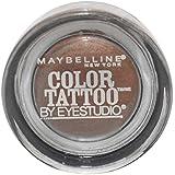 Maybelline Color Tattoo Eyeshadow Limited Edition - Rich Mahogany