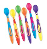 Munchkin Soft-Tip Infant Spoon - 6 Pack