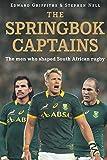 img - for The Springbok Captains book / textbook / text book