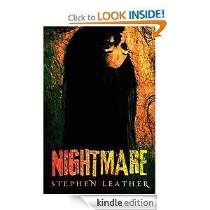 Nightmare - Stephen Leather
