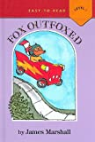 Fox Outfoxed (Puffin Easy-To-Read: Level 3 (Pb))