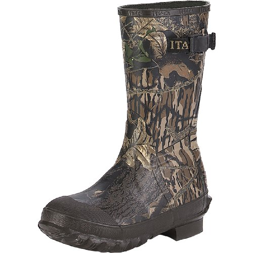Itasca Swampwalker 600 gram Thinsulate Hunting Boot - Kids' Sizes