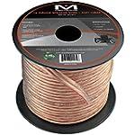 Mediabridge - 16 Gauge Speaker Wire -...