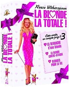 La Blonde : La totale !