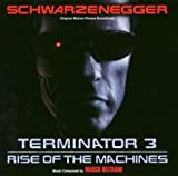Terminator 3: Rise Of The Machines (Original Score)