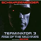 "Terminator 3: Rise Of The Machinesvon ""Marco Beltrami"""