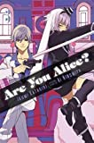 Are You Alice?, Vol. 3 (Paperback) - Common
