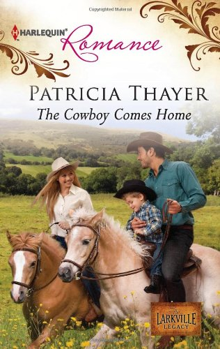 Image of The Cowboy Comes Home