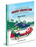 By Dustin Pedroia Wally The Green Monsters Journey Through Time [Hardcover]