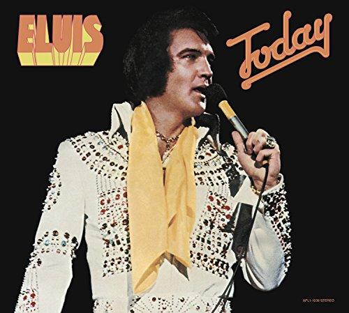 Elvis Presley - Today (Legacy Edition) - Zortam Music