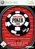 World Series of Poker 2008 - Xbox 360 (German version)