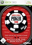 World Series of Poker 2008 - Xbox 360...