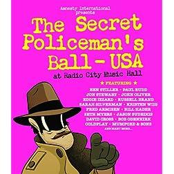 Secret Policeman's Ball: U.S.A. [Blu-ray]