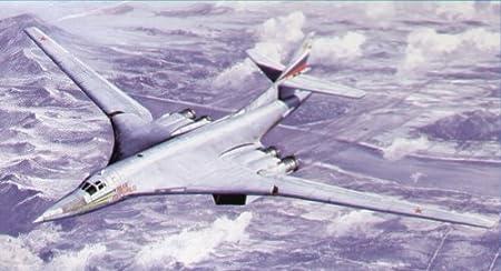 1/72 Tupolev Tu160MS Aircraft