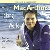 Taking on the World | [Ellen MacArthur]