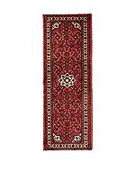 RugSense Alfombra Persian Hoseinabad Rojo/Multicolor 188 x 68 cm