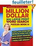 Million Dollar 300 Large Print Word S...