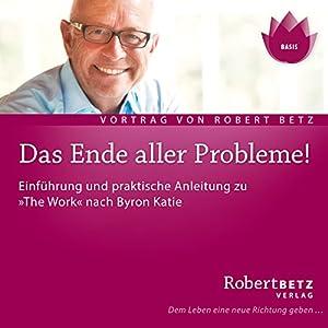 Das Ende aller Probleme | Livre audio