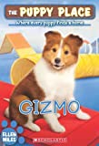 The Puppy Place: Gizmo