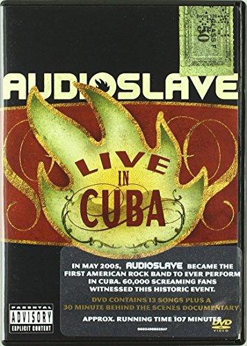 Audioslave - Live In Cuba [Edizione: Regno Unito]