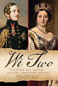 "Cover of ""We Two: Victoria and Albert: Ru..."