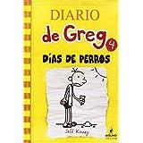 Diario de Greg Dias de Perro, español