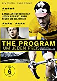 DVD Cover 'The Program - Um jeden Preis
