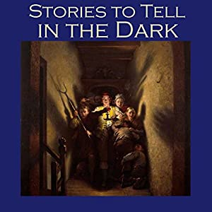 Stories to Tell in the Dark Audiobook