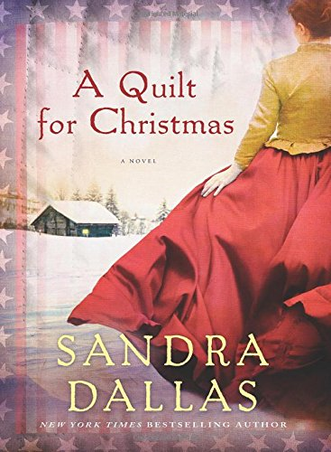 A Quilt for Christmas, book review