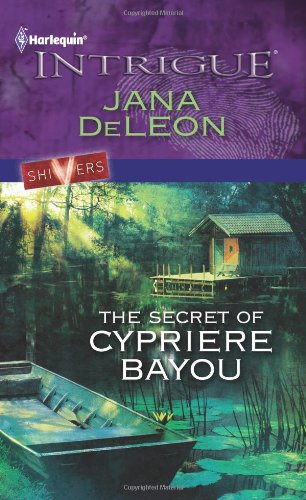 Image of The Secret of Cypriere Bayou