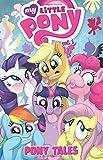 My Little Pony: Pony Tales Volume 1