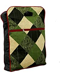 Kuber Industries Stylish Shopping Bag, Gift Bag, Carry Bag, Travel Bag (Color And Print May Vary As Per Availability...
