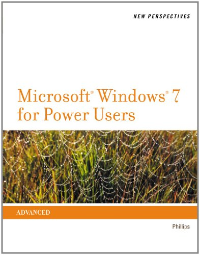 ^-^Read Online: New Perspectives on Microsoft Windows 7 ...
