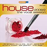 "House: the Vocal Session 2009-2von ""Various"""
