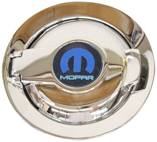 Mopar 82212406 Fuel Door (Dodge Ram Logo Fuel Door compare prices)