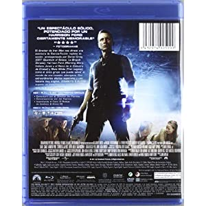 Cowboys Y Aliens (Br+Dvd+Copia Digital) [Blu-ray] [Import espagnol]