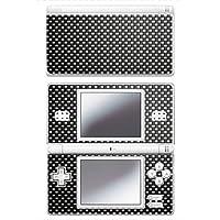 Carbon Fibre Skin for Nintendo DS Lite Console