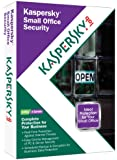 KASPERSKY LAB INC KASPERSKY SMALL OFFICE SECURITY