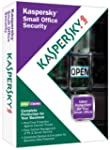 KASPERSKY LAB INC KASPERSKY SMALL OFF...
