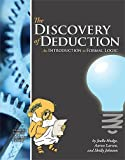 img - for Discovery of Deduction book / textbook / text book