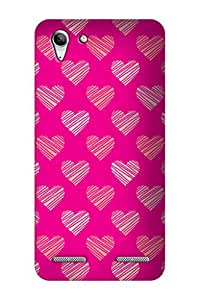ZAPCASE Printed Back Cover Case For Lenovo Vibe K5 / Lenovo Vibe K5 Plus