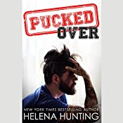 Pucked Over | Helena Hunting