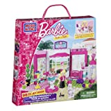 Mega Bloks Barbie Pet Shop by Megabloks
