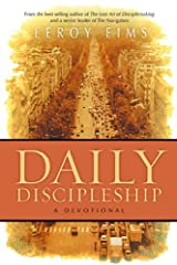 Daily Discipleship, A Devotional