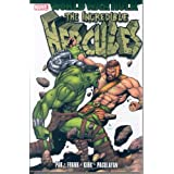 The Incredible Hercules (World War Hulk) ~ Fred Van Lente