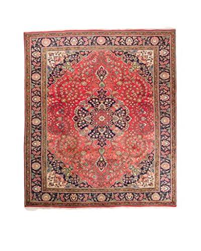 RugSense Alfombra Persian Tabriz Rojo/Azul/Multicolor 330 x 260 cm