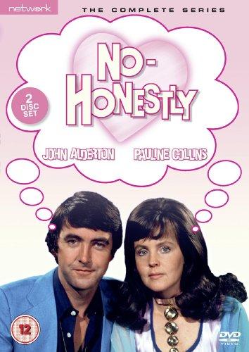NO, HONESTLY - THE COMPLETE SERIES [IMPORT ANGLAIS] (IMPORT)  (COFFRET DE 2 DVD)